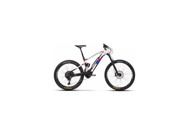 Magasin de vélos à Saint-André-de-la-Roche