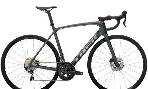 NOUVEAU TREK EMONDA ,Le vélo de montagne avec une touche d'Aero  modèle SL6  DISC Carbon prix : 3499 € 8KG250