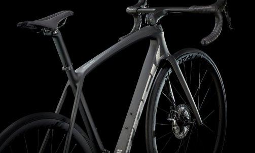 NOUVEAU TREK EMONDA ,Le vélo de montagne avec une touche d'Aero  modèle SLR 6 DISC  Carbon prix : 5799 € 7KG260