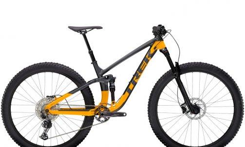 VTT TREK Fuel EX 5 29  2021  2299 € Le tout suspendu de trail polyvalent en aluminium