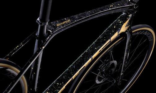 NOUVEAU TREK EMONDA ,Le vélo de montagne avec une touche d'Aero