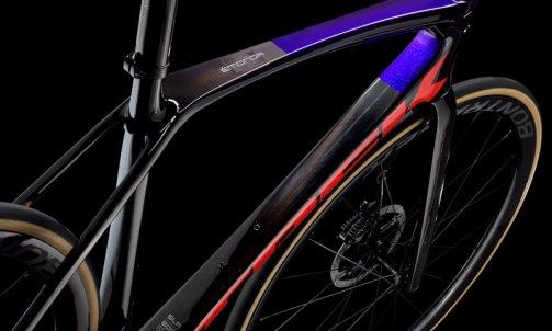 NOUVEAU TREK EMONDA ,Le vélo de montagne avec une touche d'Aero Project one !!!